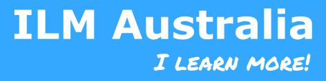 ILM Australia